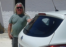 used car costa blanca
