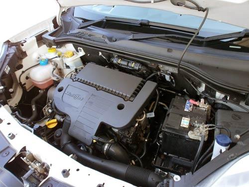 Fiat Doblo Van Used Car Costa Blanca Spain Second Hand Cars