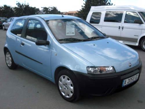 Fiat Punto - Used car costa blanca spain - Second hand cars ... on fiat cars, fiat 500 abarth, fiat stilo, fiat bravo, fiat doblo, fiat barchetta, fiat coupe, fiat 500 turbo, fiat 500l, fiat spider, fiat ritmo, fiat cinquecento, fiat multipla, fiat marea, fiat panda, fiat seicento, fiat x1/9, fiat linea,