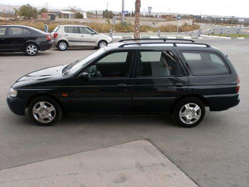 cars used ford escort coupe atlanta