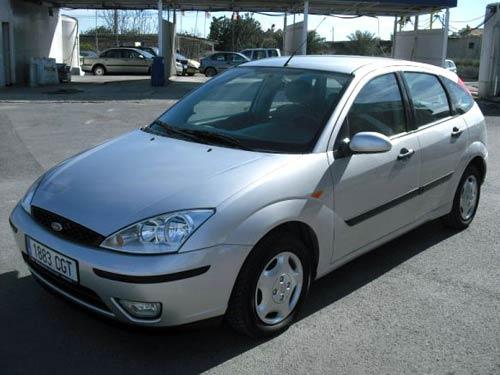 Ford Cash Back Incentives 2010