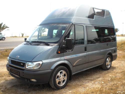 Ford Transit Westfalia - €23,950
