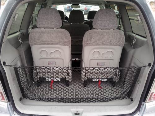 hyundai trajet 7 seater used car costa blanca spain. Black Bedroom Furniture Sets. Home Design Ideas