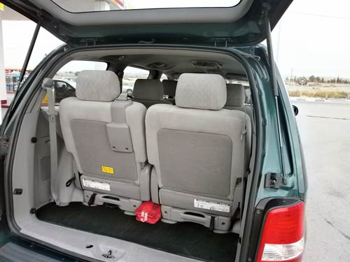 9 Seater Car >> Kia Carnival 7 seater Used car costa blanca spain - Second hand cars available Costa Blanca and ...