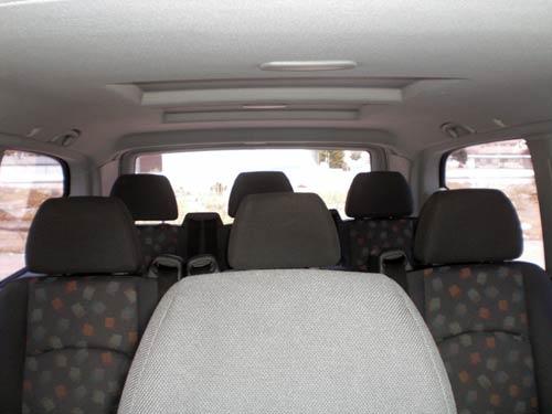 mercedes vito nine seater used car costa blanca spain. Black Bedroom Furniture Sets. Home Design Ideas