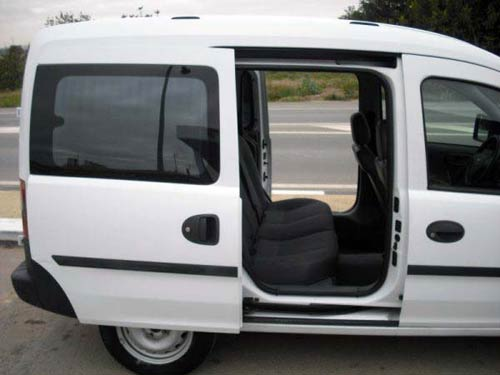 b3ad17bba1 Opel Combi Van - Used car costa blanca spain - Second hand cars ...