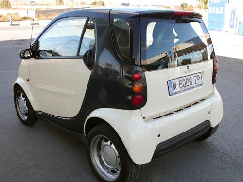 c7796691fa Smart Car - Used car costa blanca spain - Second hand cars available ...