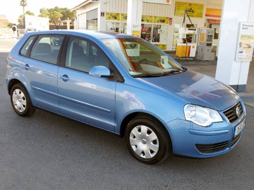 VW Polo - Used car costa blanca spain - Second hand cars available