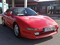 Toyota MR2 W20 T-Top